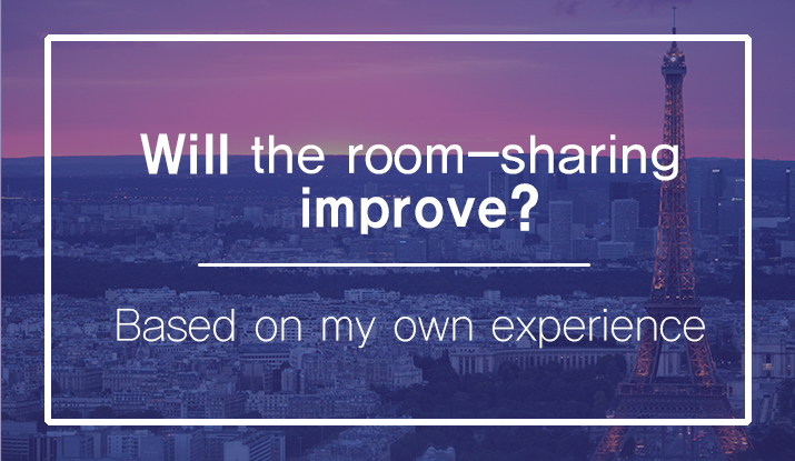 [Seoul] Will the room-sharing improve?