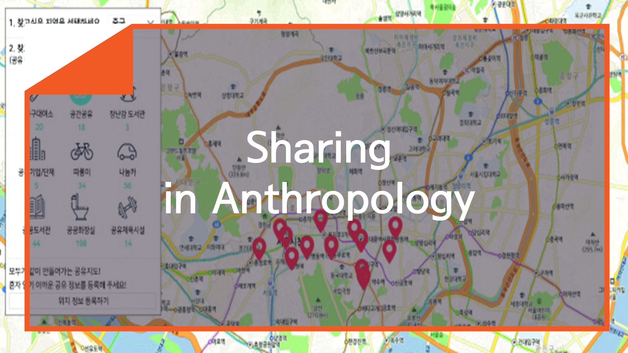 [Resources] Sharing in Anthropology