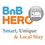 BNB Hero logo