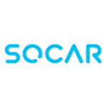 쏘카 logo