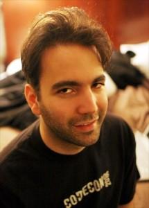 브램 코헨 비트토렌트 개발자