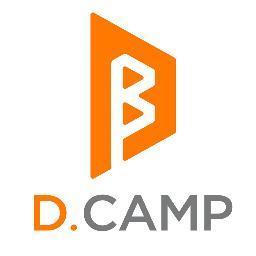 디캠프(D.CAMP) logo