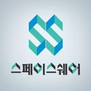 스페이스쉐어 logo