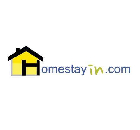 글로벌 홈스테이 홈스테이인 logo