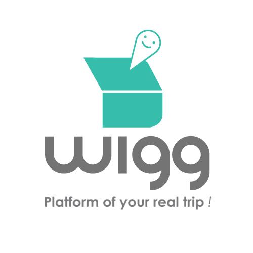 WIGG '위그' logo