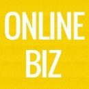 온라인비즈 logo
