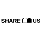 SHARE-US logo